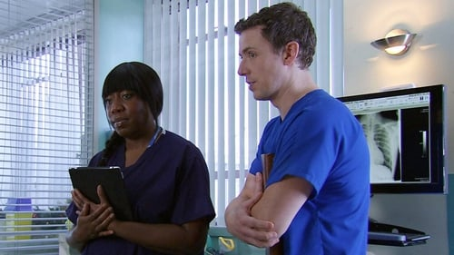 Holby City: Series 15 – Episod Fault Lines