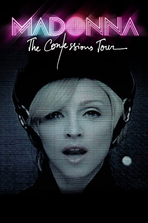 Largescale poster for Madonna: Confessions Tour