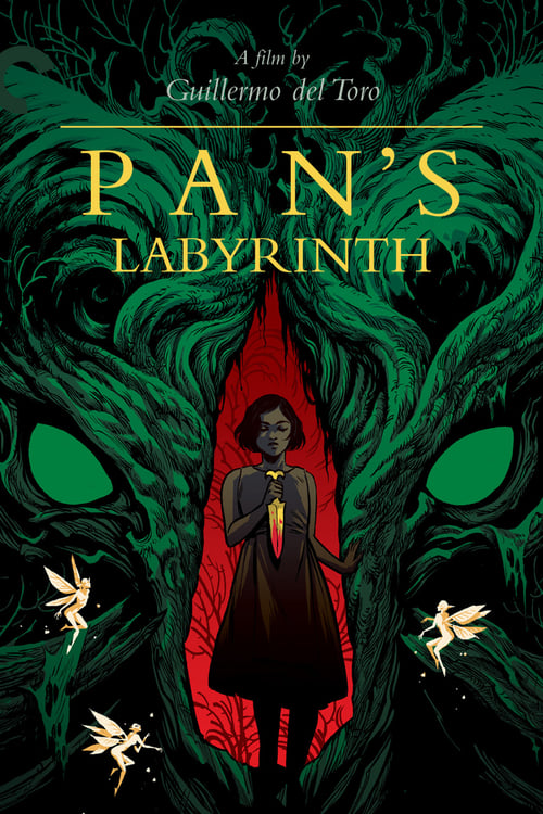 Streaming Pan's Labyrinth (2006) Movie Free Online