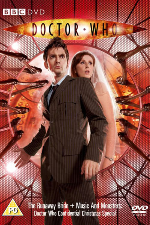 Doctor Who: The Runaway Bride Online