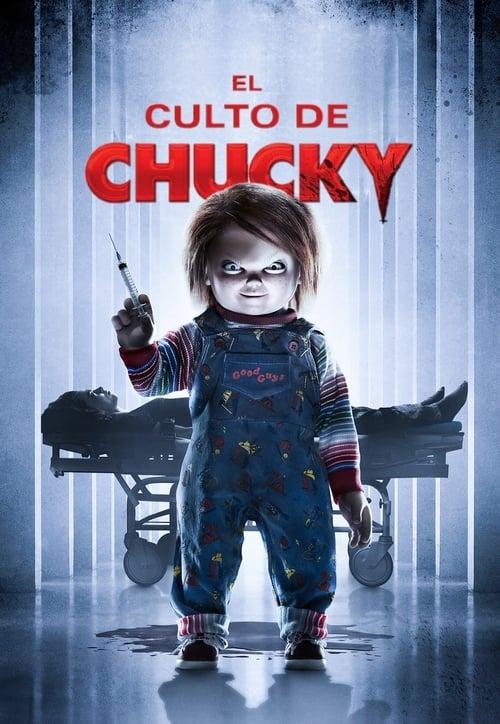 Cult of Chucky Peliculas gratis