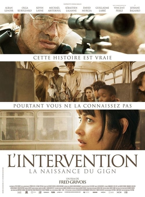 Voir L'Intervention Film en Streaming HD