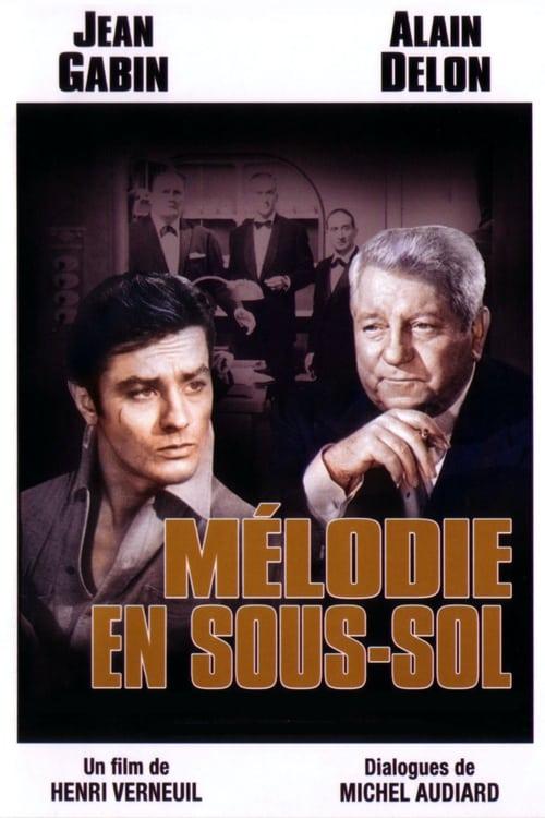 Colpo grosso al casinò (1963)