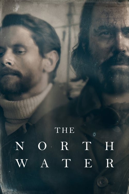 The North Water Poster