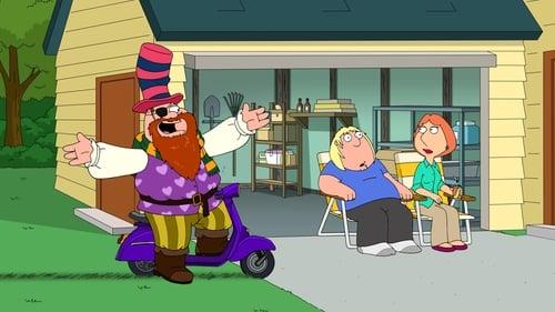 Family Guy - Season 16 - Episode 10: 10