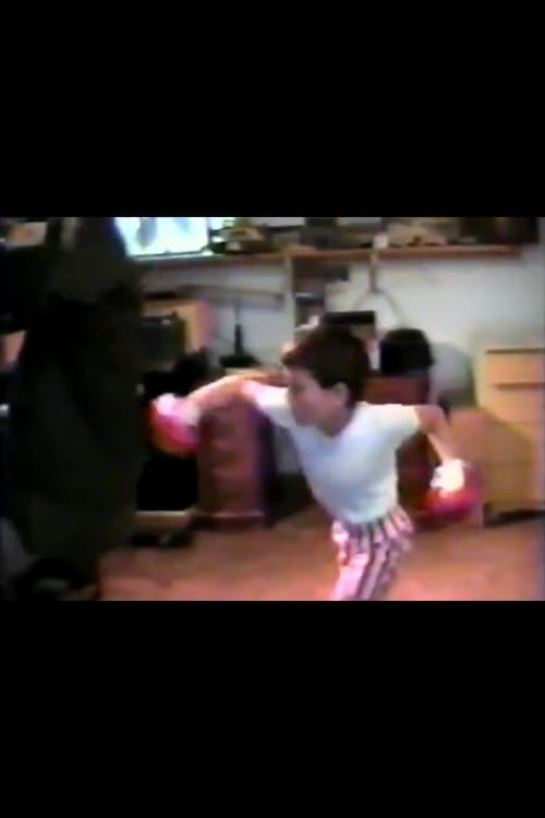 Jimmy Rolfe versus the Punching Bag (1989)
