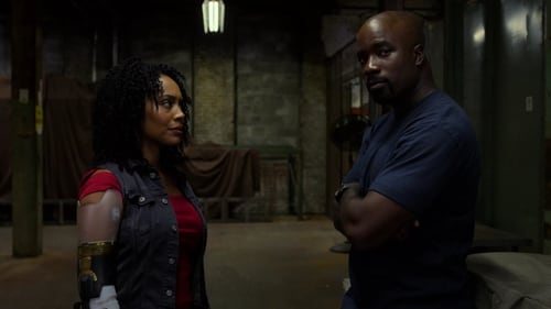 Assistir Marvel – Luke Cage S02E07 – 2×07 – Dublado
