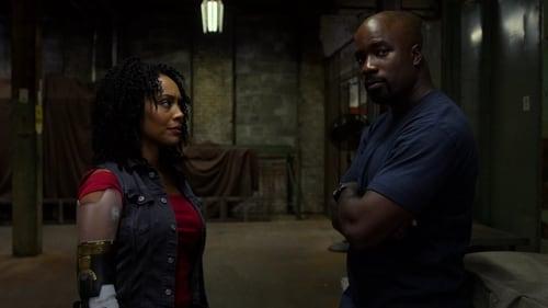 Marvel's Luke Cage - Season 2 - Episode 7: On and On