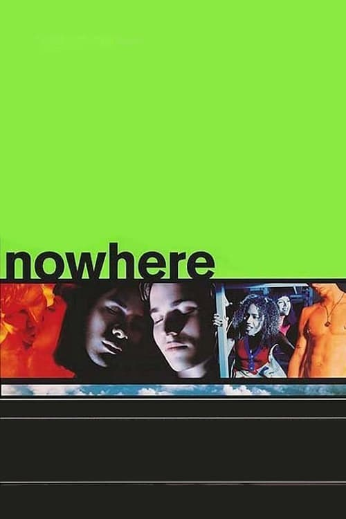 Nowhere - Poster