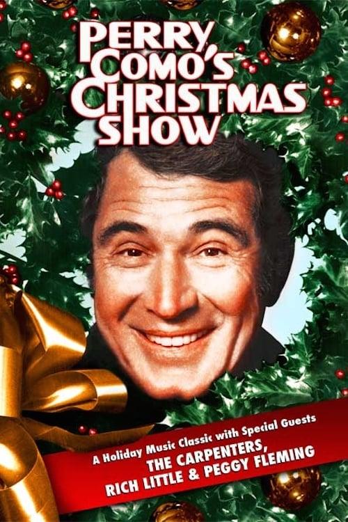 The Perry Como Christmas Show (1974)