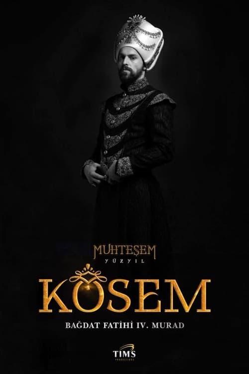 Magnificent Century: Kösem: Season 2