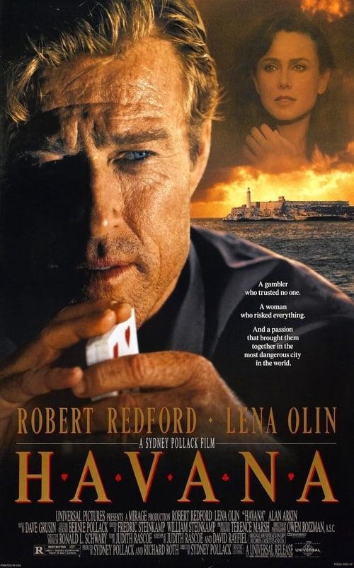 Download Havana (1990) Full Movie