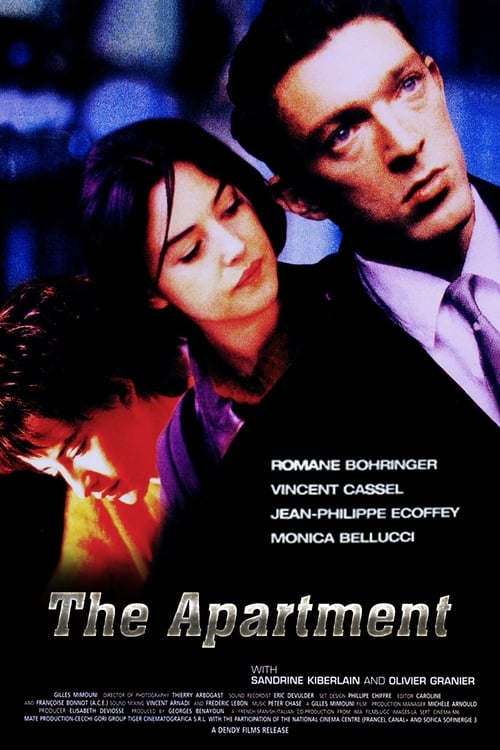 Watch The Apartment (1996) Full Movie