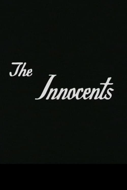 The Innocents (2014)