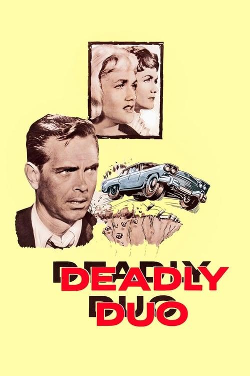 Película Deadly Duo En Buena Calidad Hd