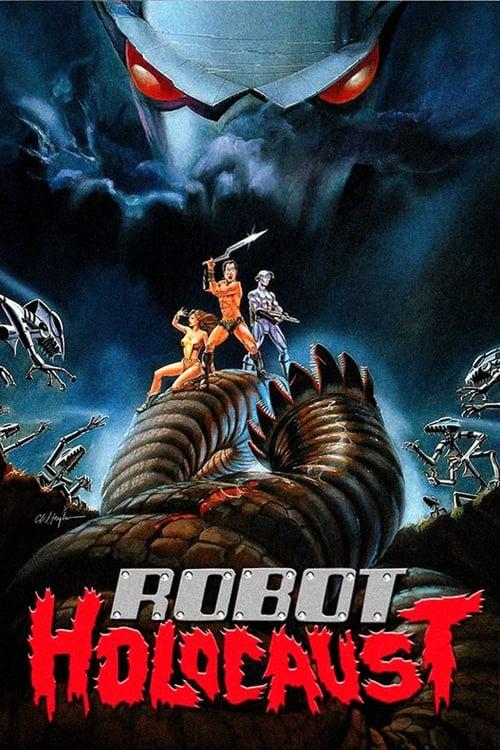 Imagen Robot Holocaust