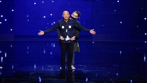 America's Got Talent: Season 11 – Épisode Judge Cuts, Night 3