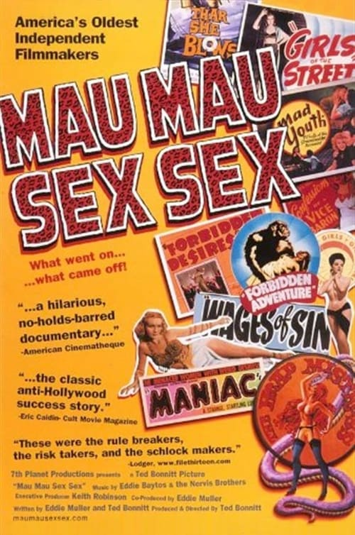 Filme Mau Mau Sex Sex Streaming