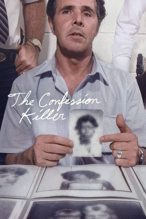 The Confession Killer ( The Confession Killer )