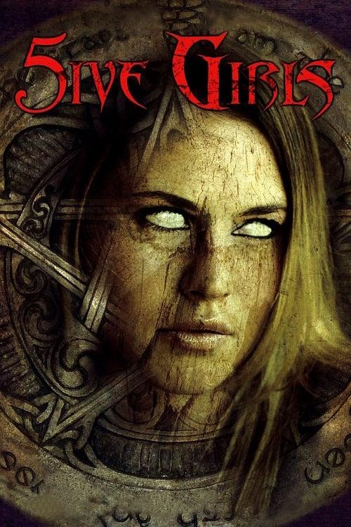 Visualiser Five Girls (2006) streaming [FR]