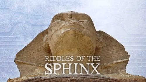 NOVA: Season 37 – Episode Riddles of the Sphinx