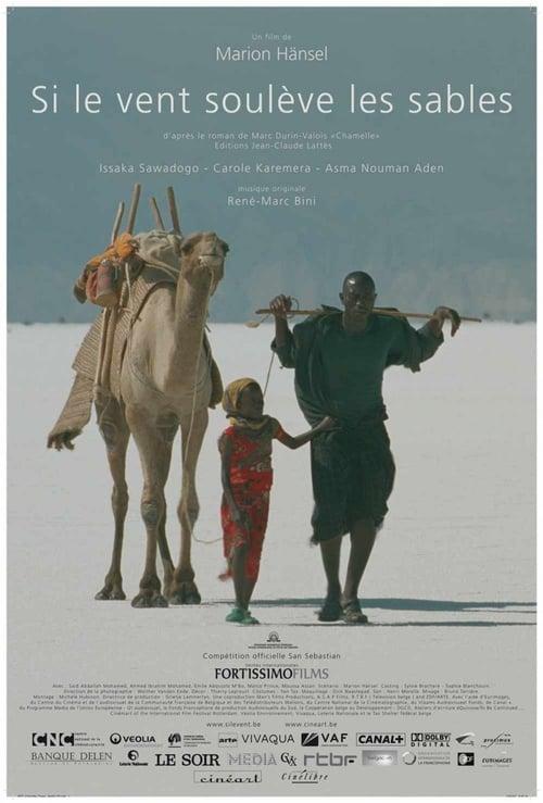 Película Si le vent soulève les sables En Buena Calidad Hd 1080p
