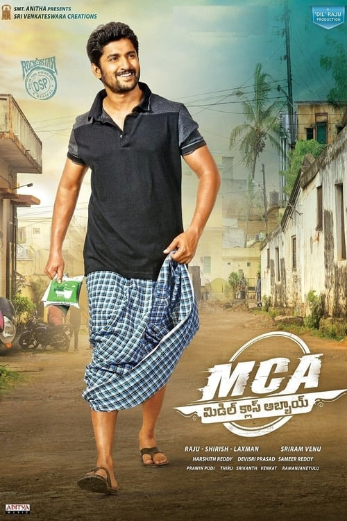 Watch MCA Movie Online