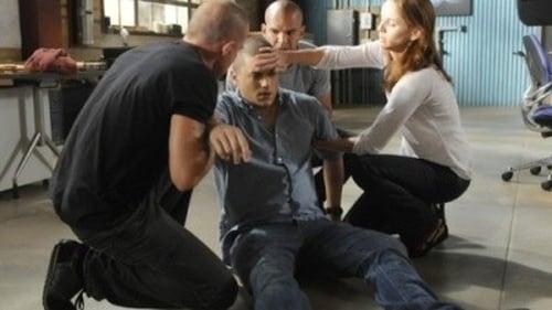 Prison Break - Season 4 - Episode 10: The Legend