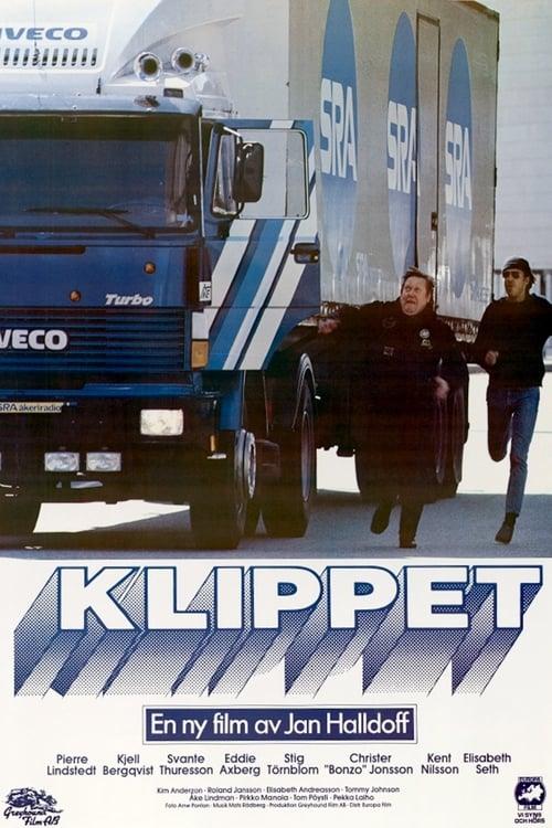 Klippet (1982)