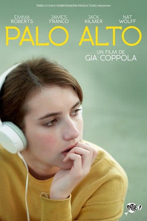 [VF] Palo Alto (2014) streaming
