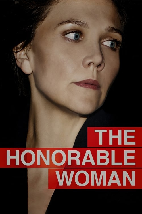 Largescale poster for The Honourable Woman