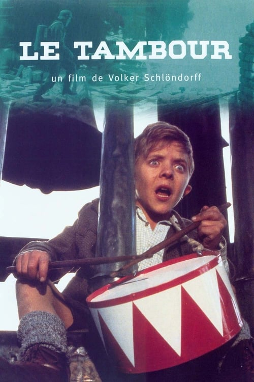 Regarder Le Tambour (1979) Streaming HD FR