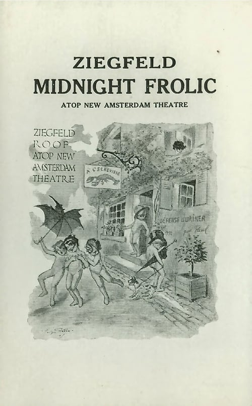 Assistir A Ziegfeld Midnight Frolic Com Legendas On-Line