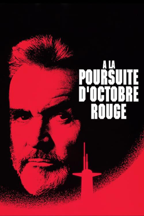 À la poursuite d'Octobre rouge (1990)