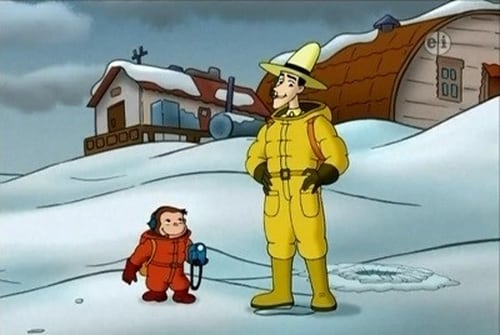 Curious George: Season 3 – Episode Ice Station Monkey