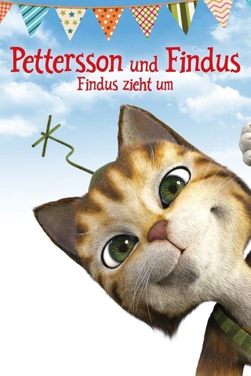 Película Pettersson und Findus - Findus zieht um Gratis En Línea
