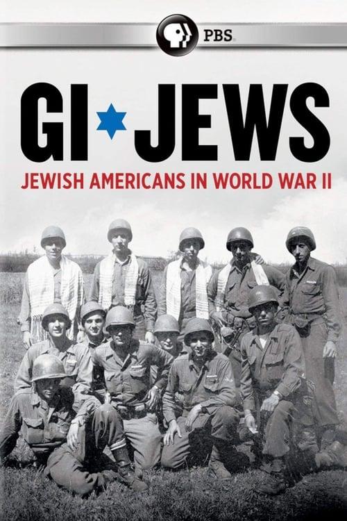 Mira La Película GI Jews: Jewish Americans in World War II Gratis