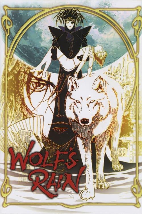 Subtitles Wolf's Rain (2003) in English Free Download | 720p BrRip x264