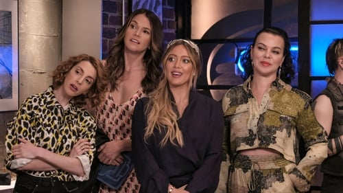 Younger: Season 5 – Episode Girls on the Side
