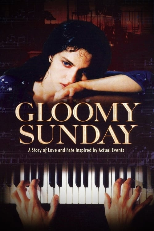 Largescale poster for Gloomy Sunday