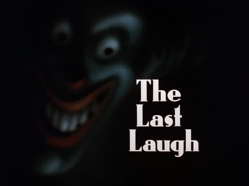 Batman: The Animated Series: Season 1 – Episod The Last Laugh