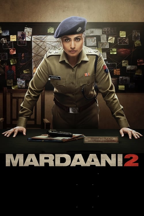 Streaming Mardaani 2 (2019) Best Quality Movie