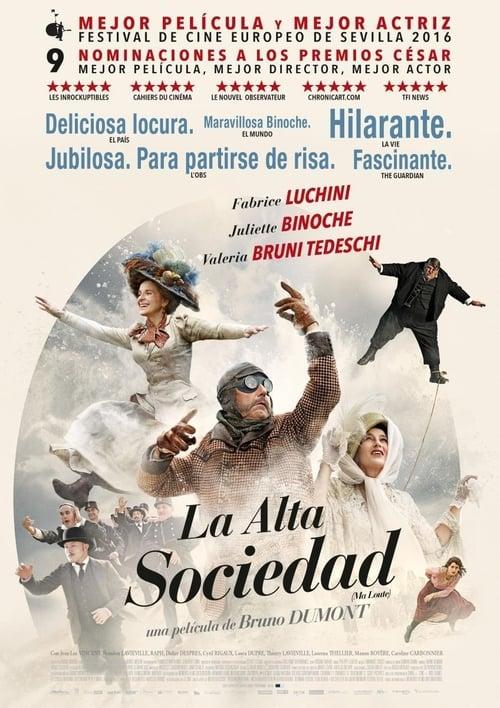 Mira La Película La alta sociedad En Buena Calidad
