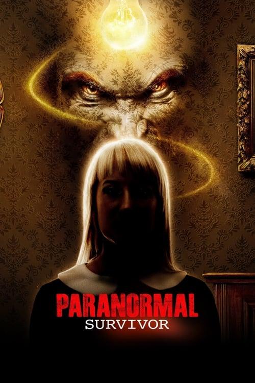 Paranormal Survivor (2015)