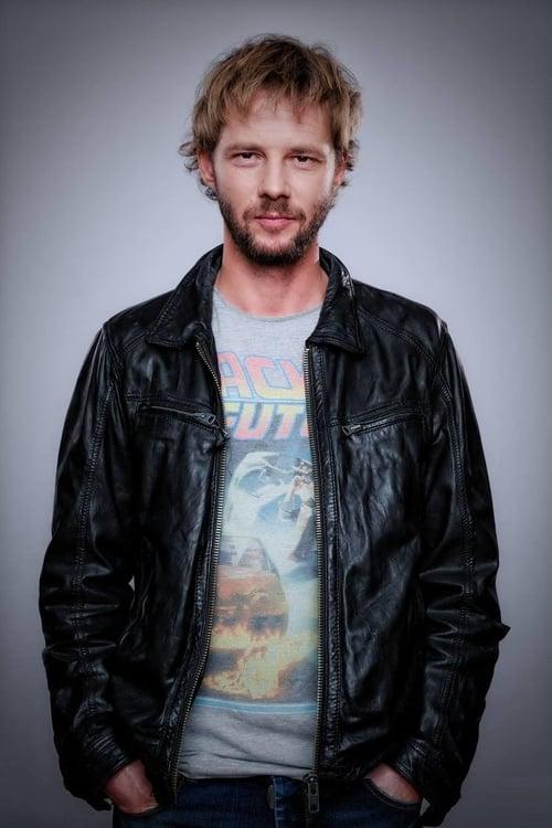 Kép: Eloy Azorín színész profilképe