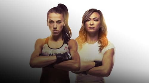 UFC Fight Night 161 - Jedrzejczyk vs. Waterson