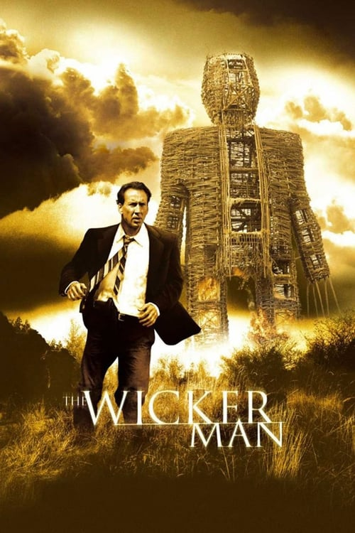 Streaming The Wicker Man (2006) Full Movie