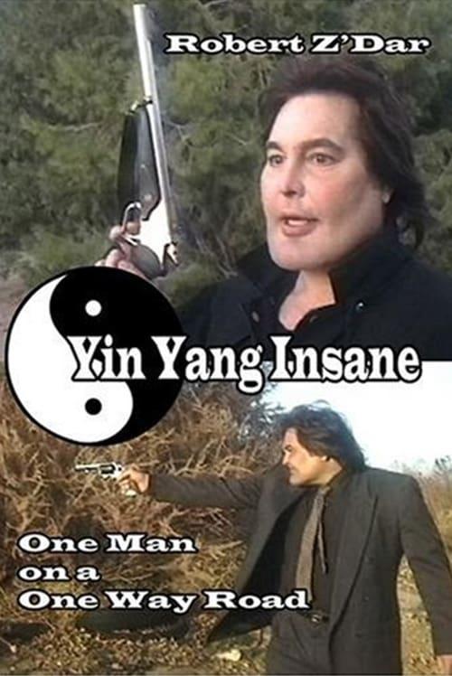 Yin Yang Insane