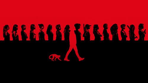 Y: El último hombre (2021) Y: The Last Man
