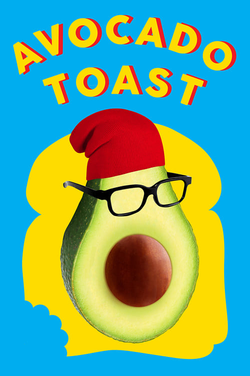 Avocado Toast Full Watch Online